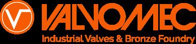 Valvomec Logo